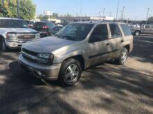 2005_Chevrolet_TrailBlazer_LS 4WD_ Twin Falls ID
