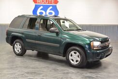 2005_Chevrolet_TrailBlazer_LS LOADED LOW MILES V-6 LOTS OF EXTRAS!_ Norman OK
