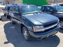 2005_Chevrolet_TrailBlazer_LS_ North Versailles PA
