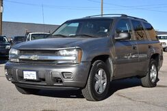 2005_Chevrolet_TrailBlazer_LS_ Englewood CO