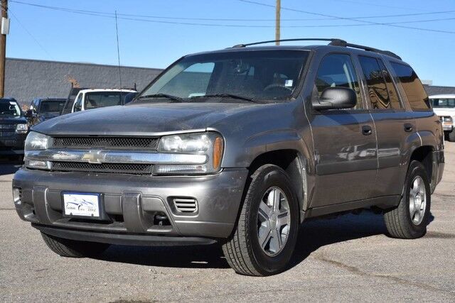2005 Chevrolet TrailBlazer LS Englewood CO