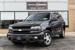 2005_Chevrolet_TrailBlazer_LT_ Hamilton NJ