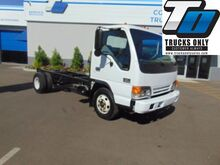 2005_Chevrolet_W3500 GAS REG_Tilt Cab and Chassis_ Mesa AZ