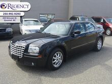 2005_Chrysler_300_Base  - Leather Seats_ Quesnel BC
