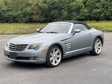 2005_Chrysler_Crossfire_Limited_ Crozier VA