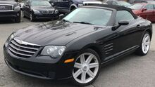2005_Chrysler_Crossfire_Roadster_ Charlotte and Monroe NC