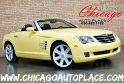 2005_Chrysler_Crossfire_Roadster-Limited_ Bensenville IL