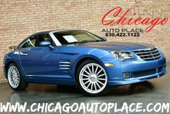 2005_Chrysler_Crossfire_SRT-6_ Bensenville IL