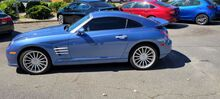 2005_Chrysler_Crossfire_SRT-6 Coupe_ Charlotte NC