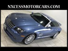 2005_Chrysler_Crossfire_SRT-6 RARE COUPE MUST SEE CLEAN_ Houston TX