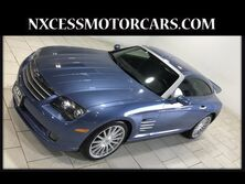 Chrysler Crossfire SRT-6 RARE COUPE MUST SEE CLEAN 2005