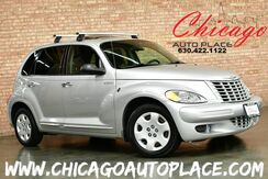 2005_Chrysler_PT Cruiser_Touring - 2.4L I4 ENGINE CLEAN CARFAX DARK CLOTH INTERIOR SUNROOF ROOF RACK_ Bensenville IL