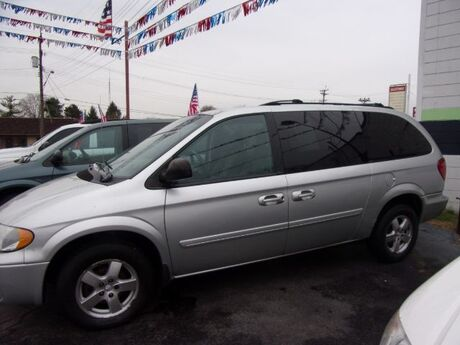 2005 Chrysler Pacifica Touring AWD Middletown OH