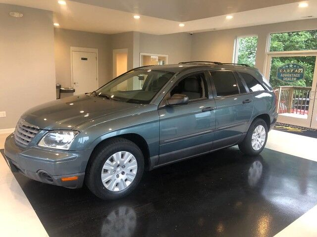 2005 Chrysler Pacifica Wagon  Manchester MD