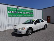 2005_Chrysler_Sebring_Sedan_ Spokane Valley WA