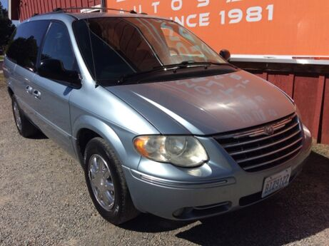 2005 Chrysler Town & Country Limited Spokane WA