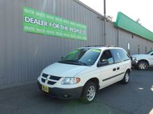2005_Dodge_Caravan_SE_ Spokane Valley WA