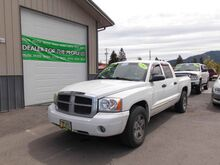 2005_Dodge_Dakota_Laramie Quad Cab 4WD_ Spokane Valley WA