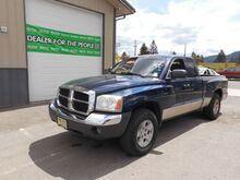 2005_Dodge_Dakota_SLT Club Cab 4WD_ Spokane Valley WA