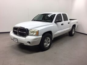 Dodge Dakota SLT 2005