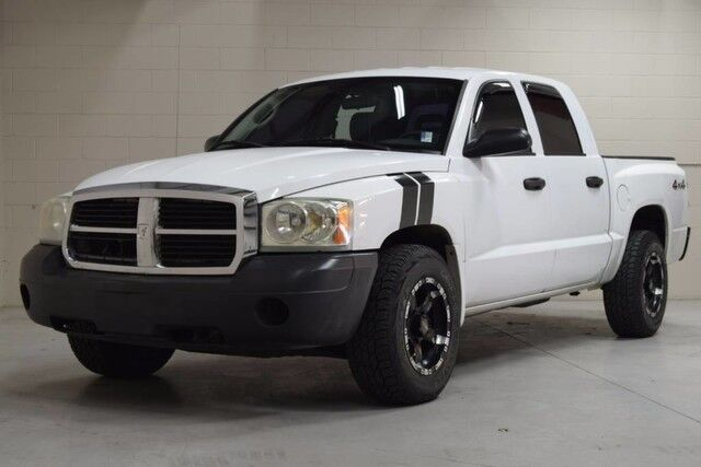 2005 Dodge Dakota ST Englewood CO