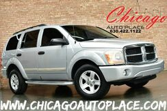2005_Dodge_Durango_SLT - 4.7L V8 MAGNUM ENGINE 4WD GRAY CLOTH INTERIOR REAR TVS 3RD ROW SEATS_ Bensenville IL