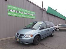 2005_Dodge_Grand Caravan_SE_ Spokane Valley WA
