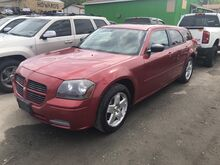 2005_Dodge_Magnum_SXT_ North Versailles PA