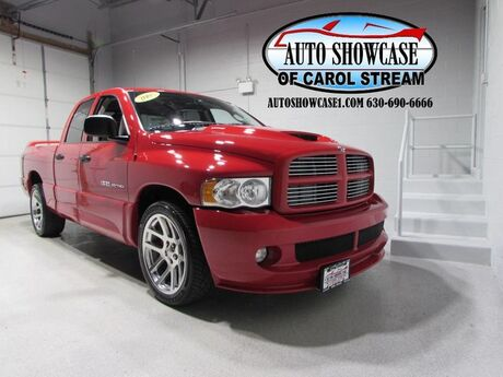 2005 Dodge RAM SRT-10 Carol Stream IL