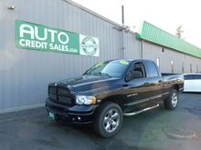 2005_Dodge_Ram 1500_-_ Spokane Valley WA