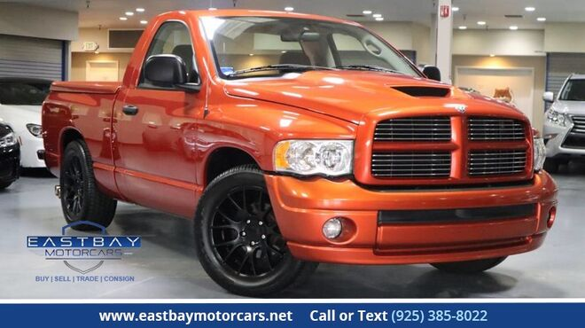 2005_Dodge_Ram 1500_SLT Daytona Edition_ San Ramon CA
