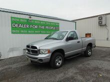 2005_Dodge_Ram 1500_SLT Long Bed 4WD_ Spokane Valley WA