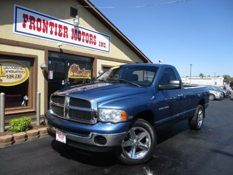 2005 Dodge Ram 1500 ST Long Bed 4WD Middletown OH