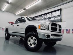 2005_Dodge_Ram 2500_4X4 SLT_ Grafton WV