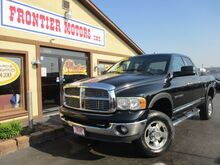 2005_Dodge_Ram 2500_Laramie Quad Cab Short Bed 4WD_ Middletown OH