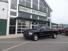 2005_Dodge_Ram 2500_SLT Quad Cab Short Bed 2WD_ Monroe NC