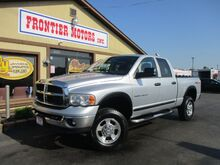 2005_Dodge_Ram 2500_SLT Quad Cab Short Bed 4WD_ Middletown OH