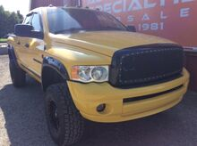 2005_Dodge_Ram 2500_SLT Quad Cab Short Bed 4WD_ Spokane WA