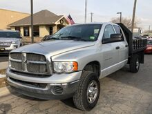 2005_Dodge_Ram 2500_ST Quad Cab Long Bed 4WD_ Salt Lake City UT