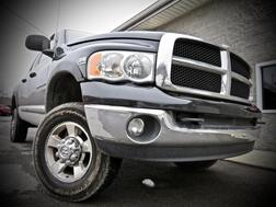 2005_Dodge_Ram 2500HD_SLT4X4 4 Door Quad Cab_ Grafton WV