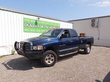 2005_Dodge_Ram 3500_Laramie Quad Cab Long Bed 4WD_ Spokane Valley WA
