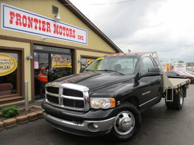 2005 Dodge Ram 3500 SLT Long Bed 2WD DRW Middletown OH
