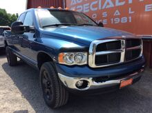 2005_Dodge_Ram 3500_SLT Quad Cab Long Bed 4WD_ Spokane WA