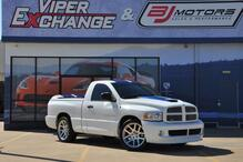 2005 Dodge Ram SRT-10 Commemorative Edition Commemorative Edition #96/200