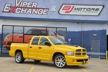 2005 Dodge Ram SRT-10 SRT Ram Viper Truck