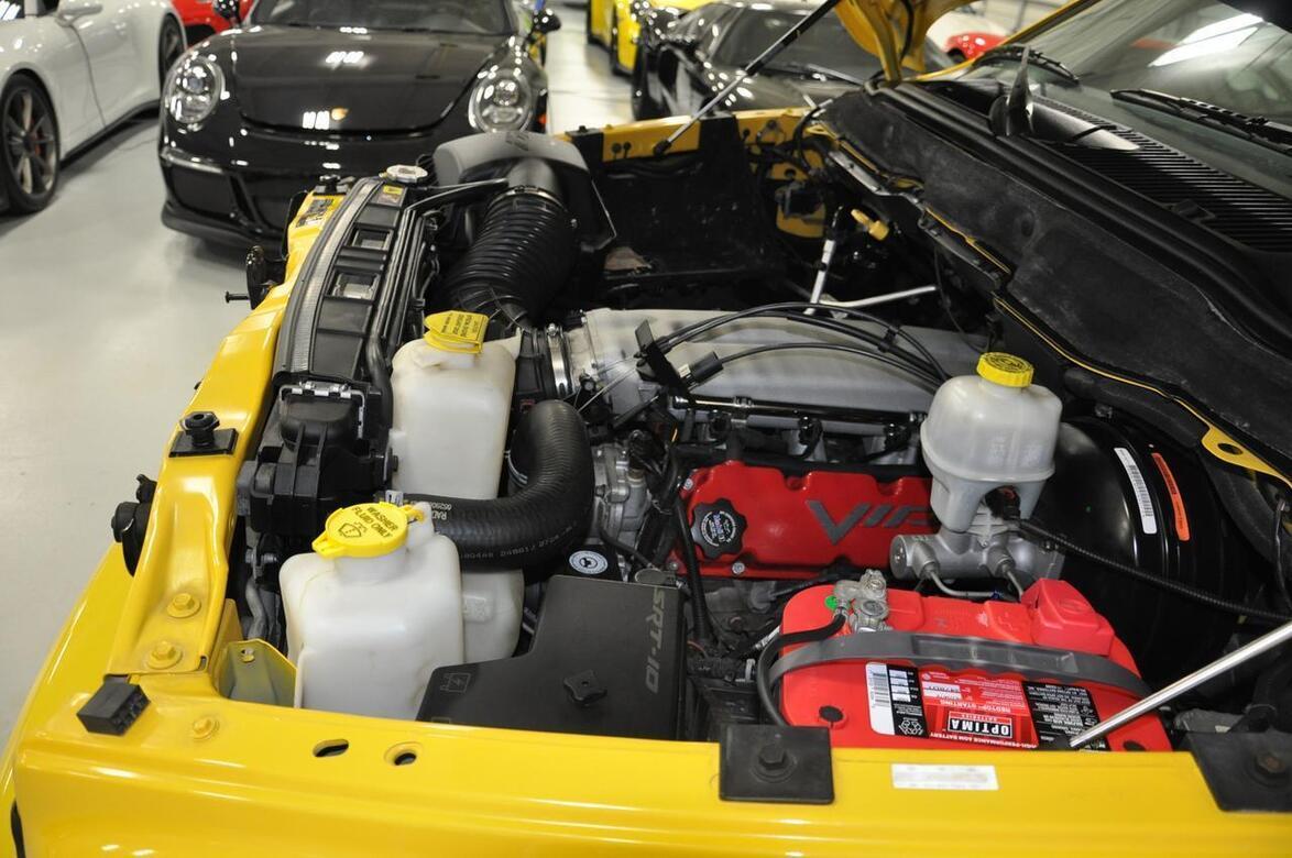 2005 Dodge Ram SRT-10 SRT Ram Viper Truck Tomball TX