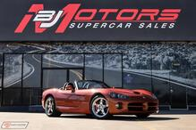 2005 Dodge Viper Copperhead Edition