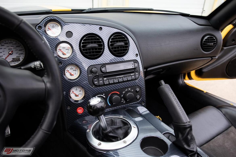 2005 Dodge Viper SRT-10 Tomball TX