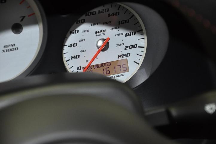 2005 Dodge Viper SRT10 Silver Mamba Tomball TX