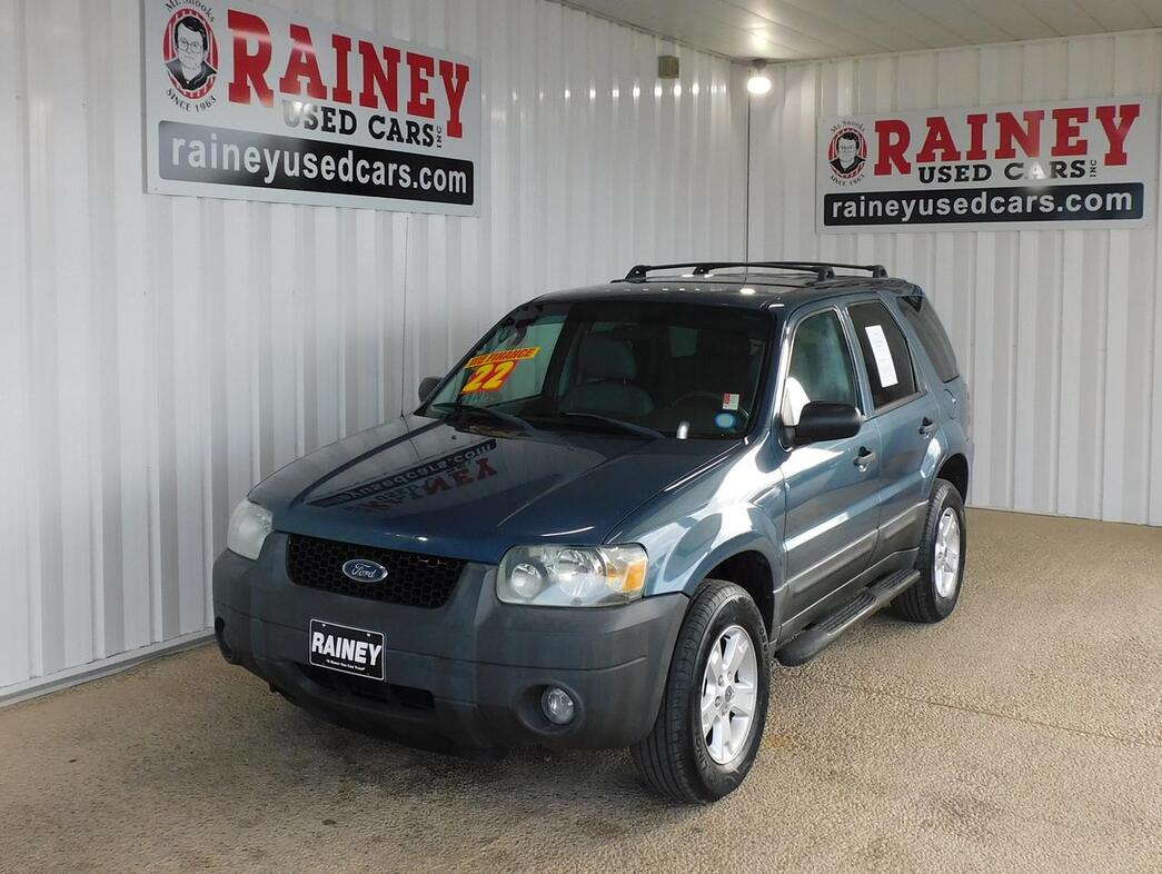 2005_FORD_ESCAPE__ Albany GA